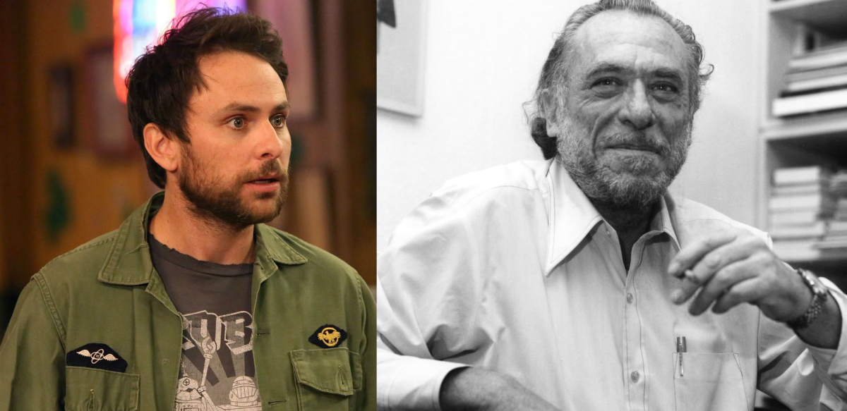 Charlie Kelly or Charles Bukowski: Can You Guess Who Wrote Each of These Poems?