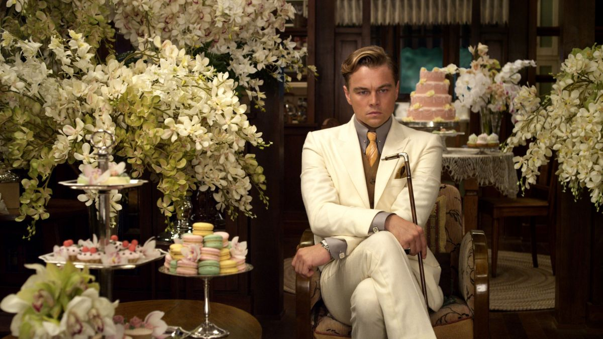 Excerpts From Truman Capote's Original Hardcore Gay 1974 Script for 'The Great Gatsby' That Baz Luhrmann Has Read But No One Else