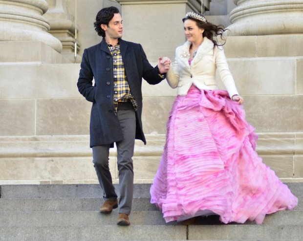 Penn-Badgley-Dan-Humphrey-came-rescue-Blair-Waldorf