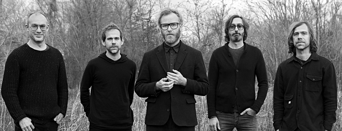 "Every ""The National"" Album, Ranked by How Much Matt Berninger Sounds Like a Bottom In It"