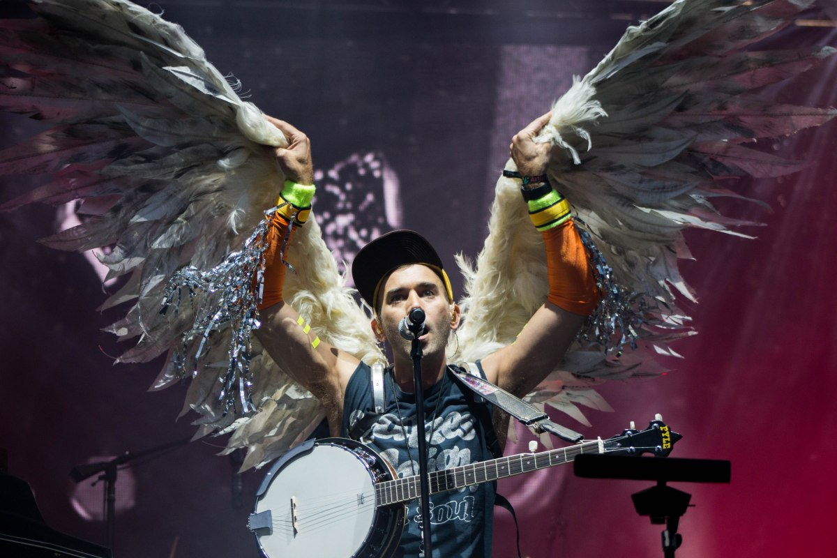 All 293 Sufjan Stevens Songs, Ranked