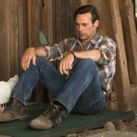 Don Draper Was A Trans Man: A Niche Interview with Jon Hamm