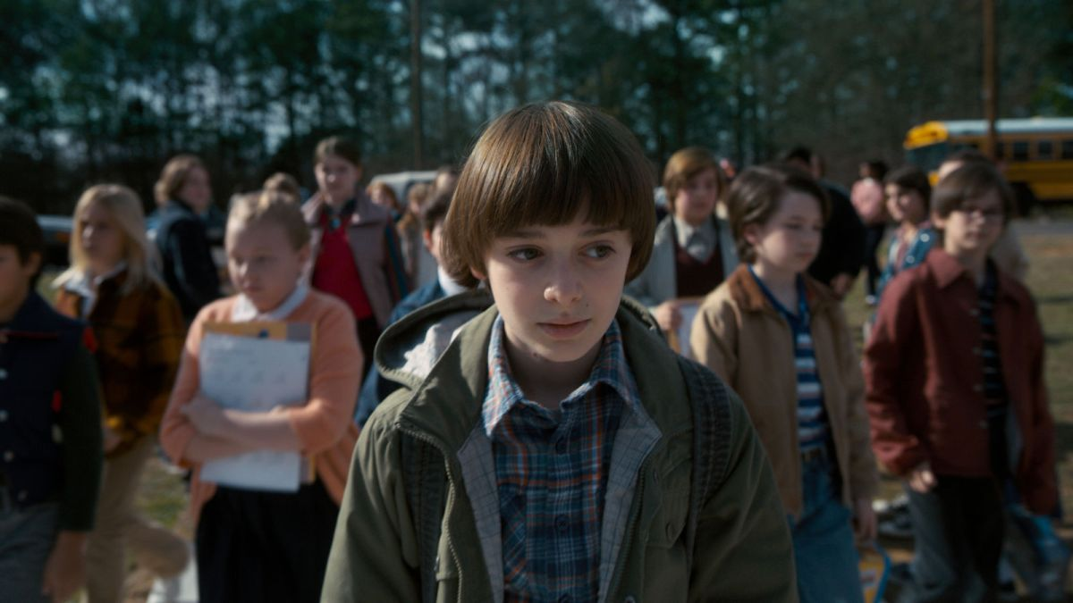 What I Want for Will Byers