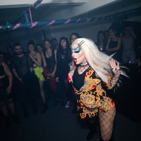 Trans Dude, Drag Queen: A Niche Interview with Andromeda VII