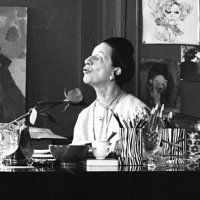 "Diana Vreeland's ""Why Don't You?"" For Transmascs"
