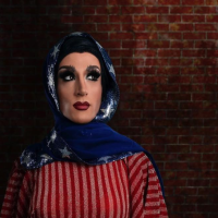 "Stars, Stripes, and ""Salaam, RuPaul Joon!"": A Niche Interview with Jackie Cox"