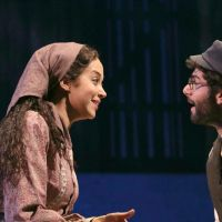 A Love Letter to Motel the Tailor, the M in FIDDLER ON THE ROOF's FMK